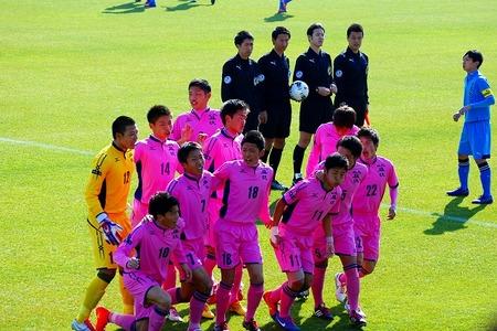 日大藤沢サッカー